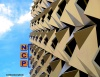 Multi-storey car park at New Bailey, Manchester