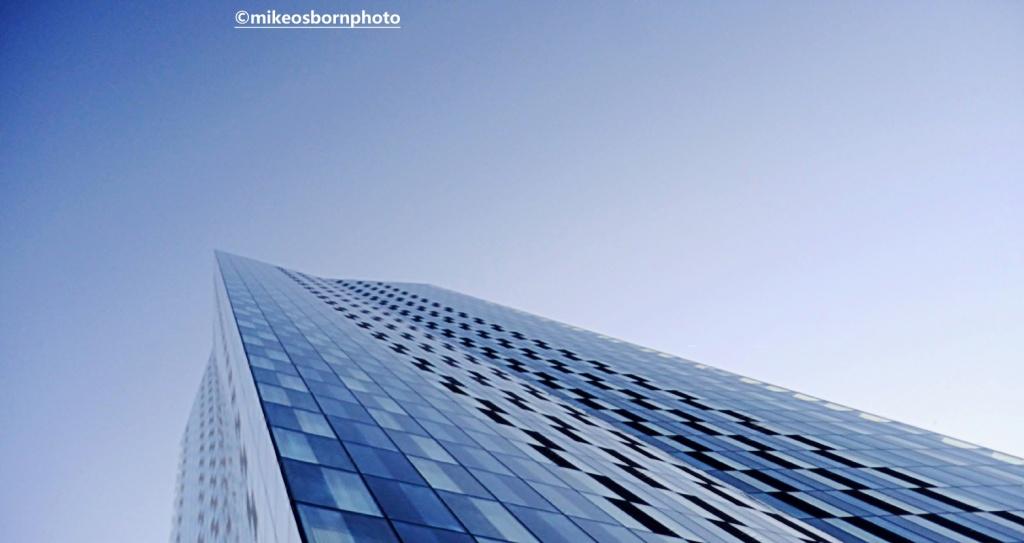 Deansgate Square skyscraper, Manchester