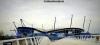 Stadium of blues