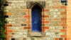 Dovecote window