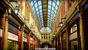 Hepworth old shopping arcade in Hull