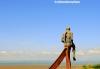 Seaward sculpture